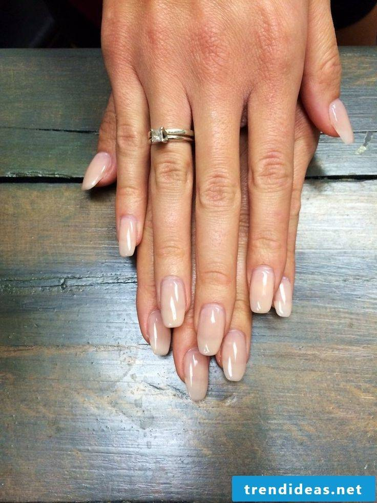 gel nails gallery important