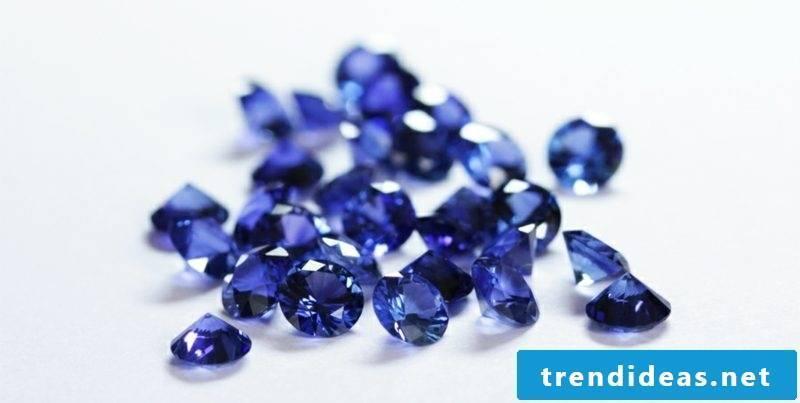 gemstones meaning sapphire
