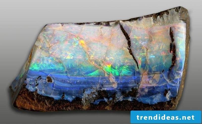 gemstones meaning opal