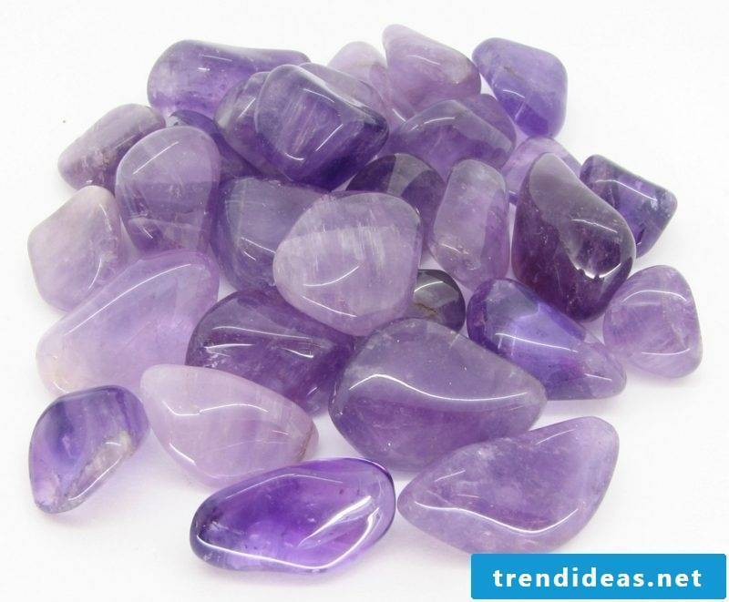 gemstones meaning amethyst