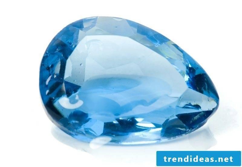 gemstones meaning aquamarine