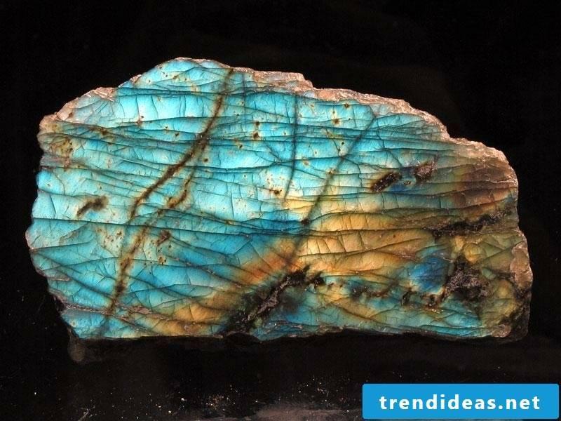 gemstones meaning labradorite