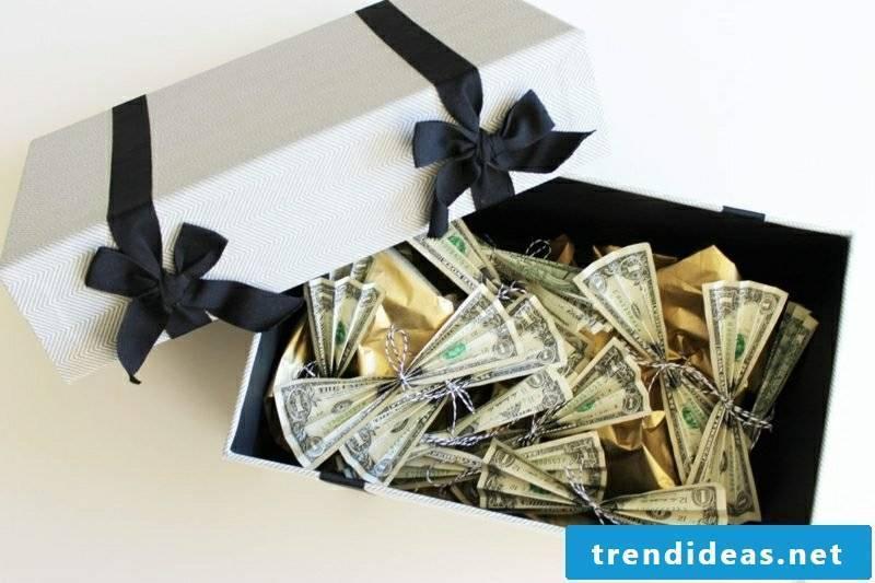money gifts money gift