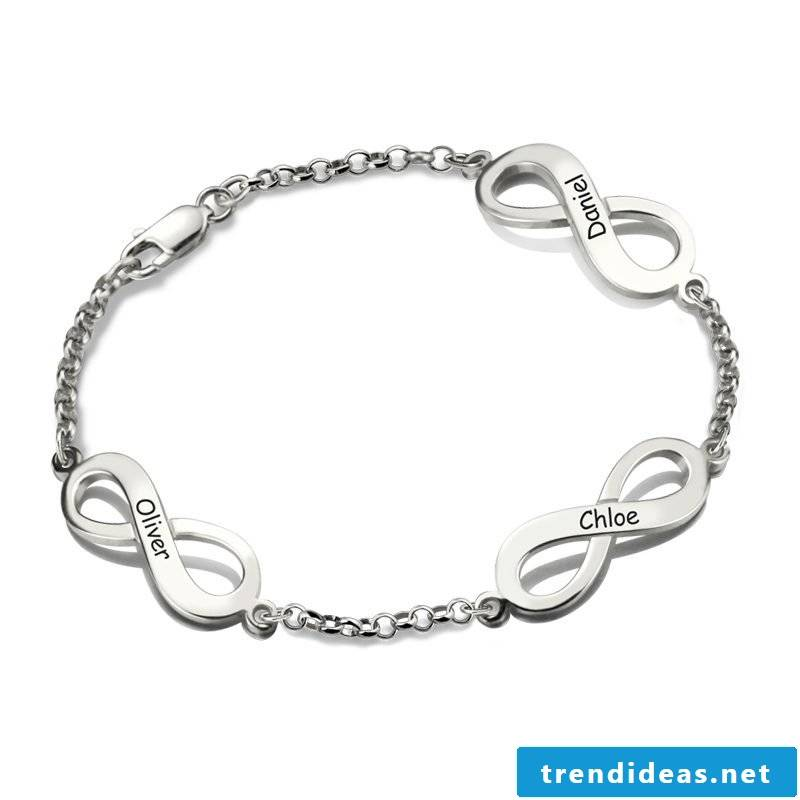 gifts for teenagers silver