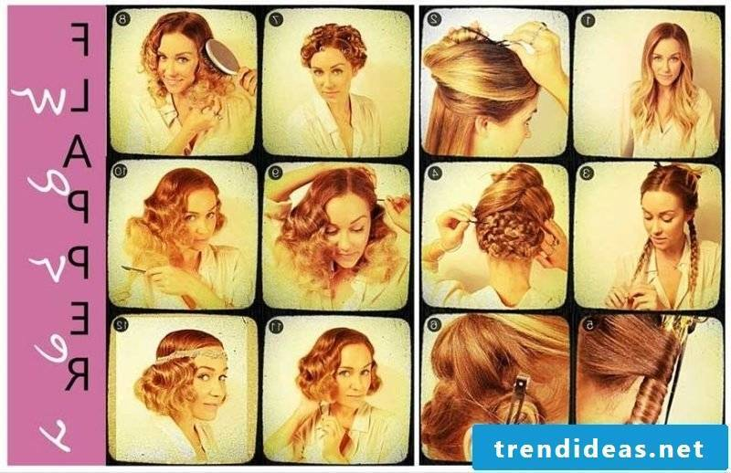 pin-up hairstyles-lure