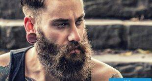 Grow a beard - tips and tricks
