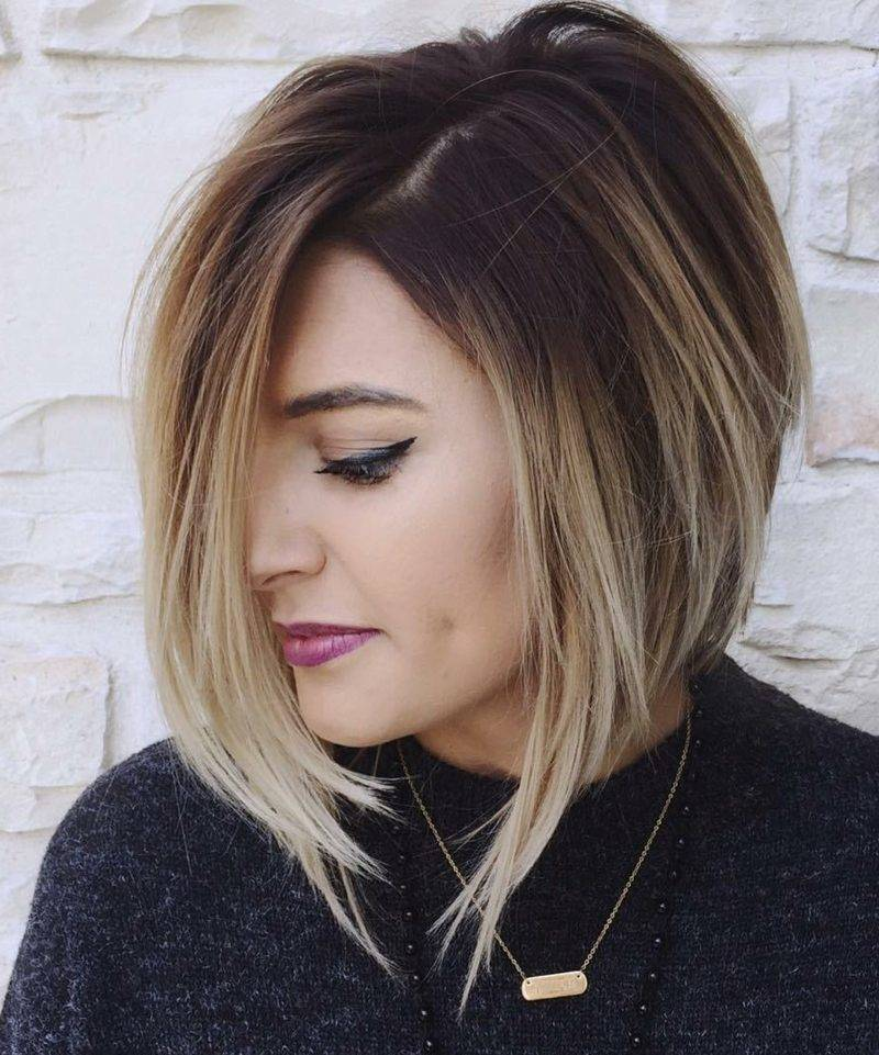 short hairstyles stages haircut