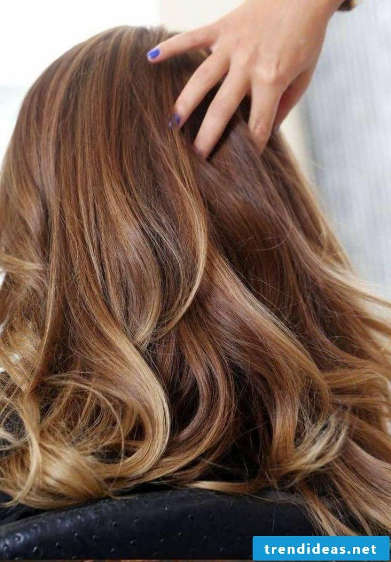 Hair coloring lunar calendar ideas and inspirations