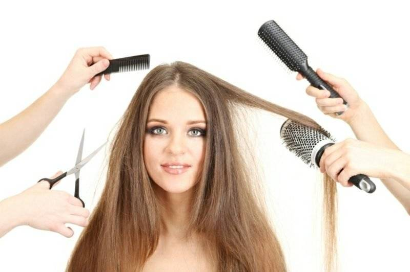 Cutting the hair according to the lunar calendar 2015, find the right time