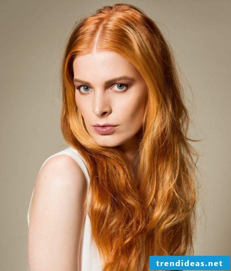 Hair Colors Trends 2017 hip nuances Pfir