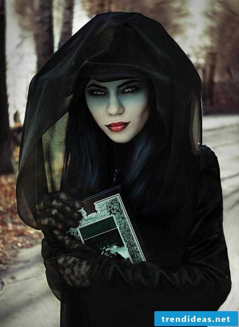 Halloween costume ladies great ideas witch