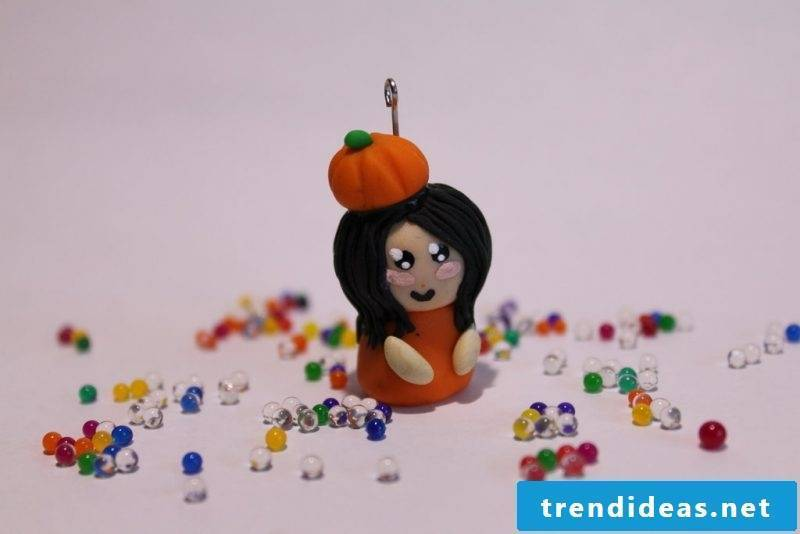 Fimo ideas for Halloween with higher difficulty