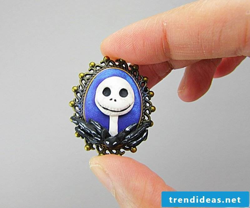 Creative polymer clay ideas for stunning jewelry