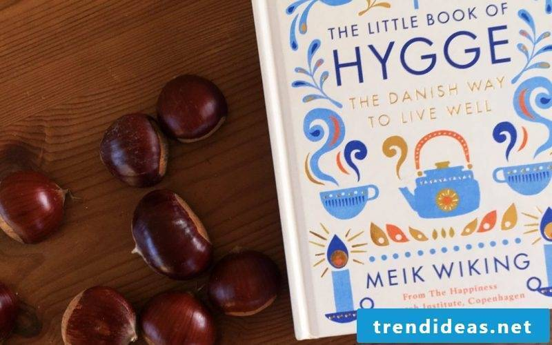 Hygge inspired by Danes