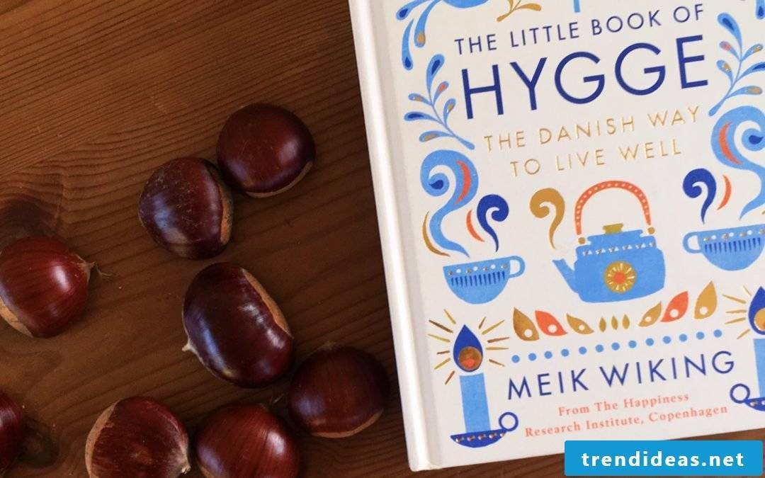 Hygge - the way to happiness