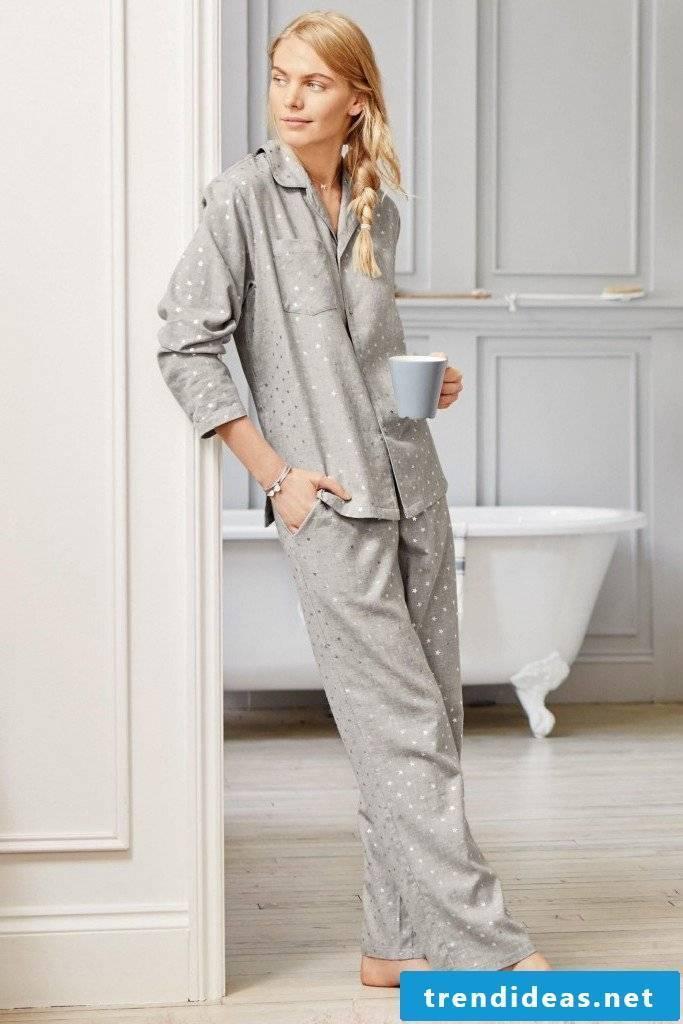 Hyggelig live - pajama day