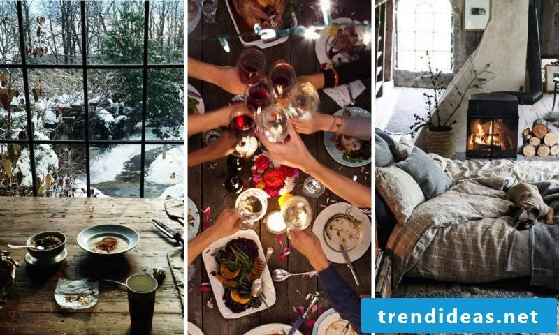 Bring more hygge in life