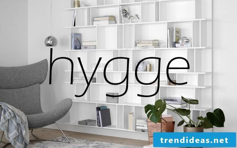 How to make your home hyggelig!