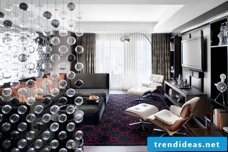 Media furniture combines design and comfort!