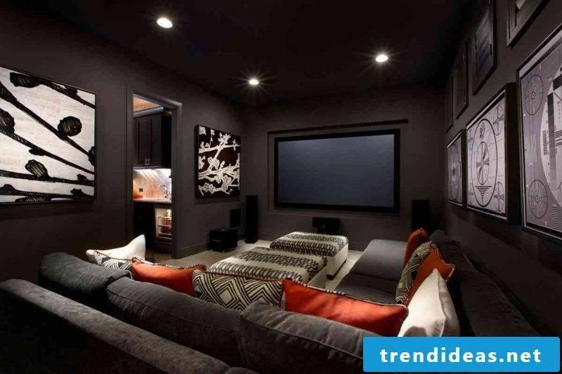 Inspiring ideas for media furniture!