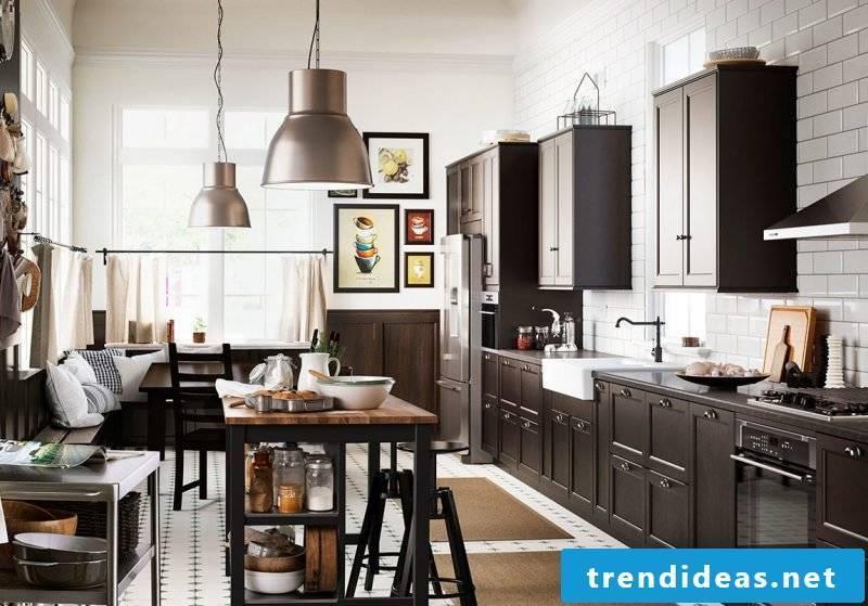 Ikea kitchen designer design for modern kitchen