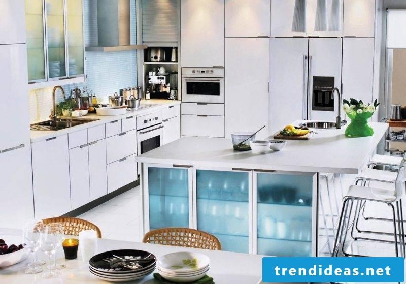 Ikea kitchen planning