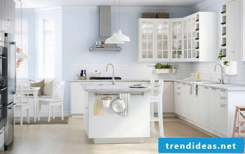 Ikea kitchen planner for proper kitchen planning