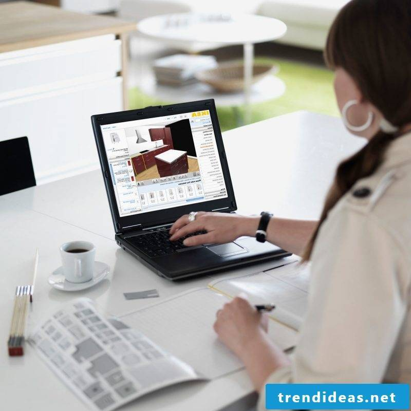 Ikea kitchen planner online