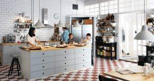 Ikea kitchen planner - 10 tips for proper kitchen planning