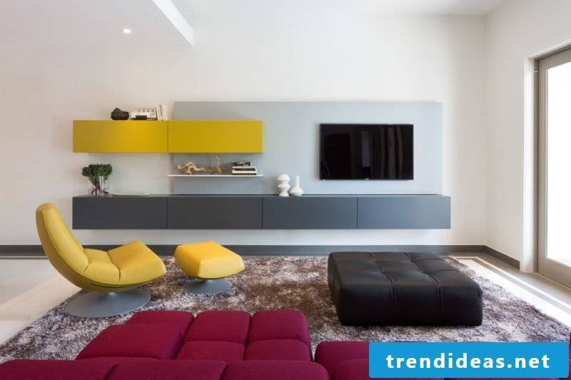 Bring more color to Ikea Besta Regal