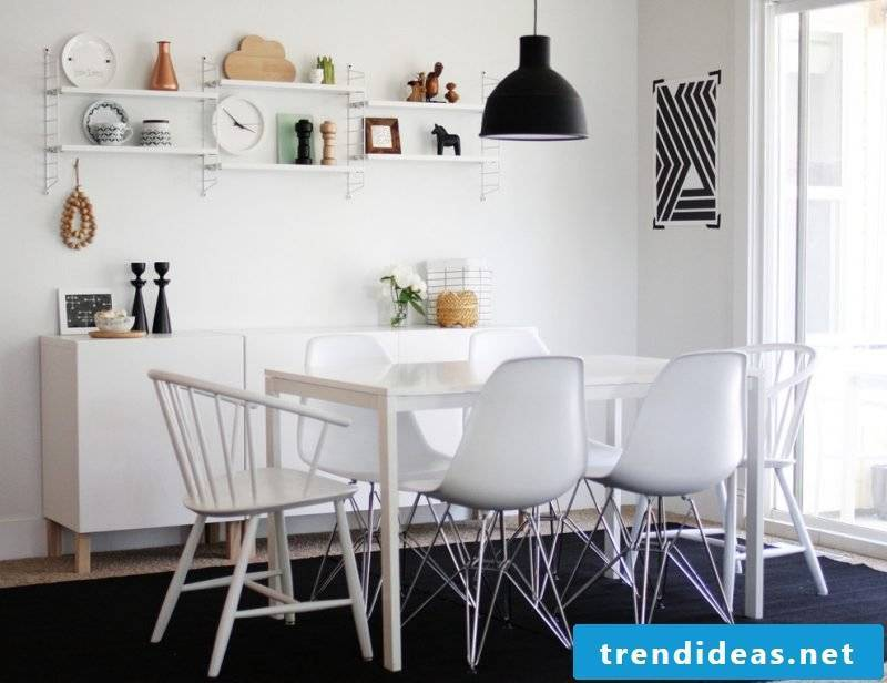 Ikea Besta Regal is suitable for every room