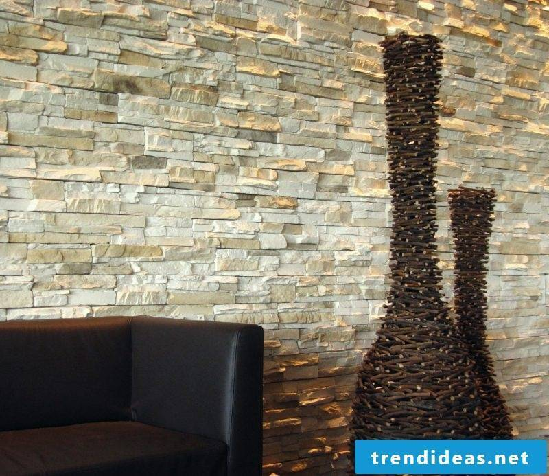 inside stone wall attractive