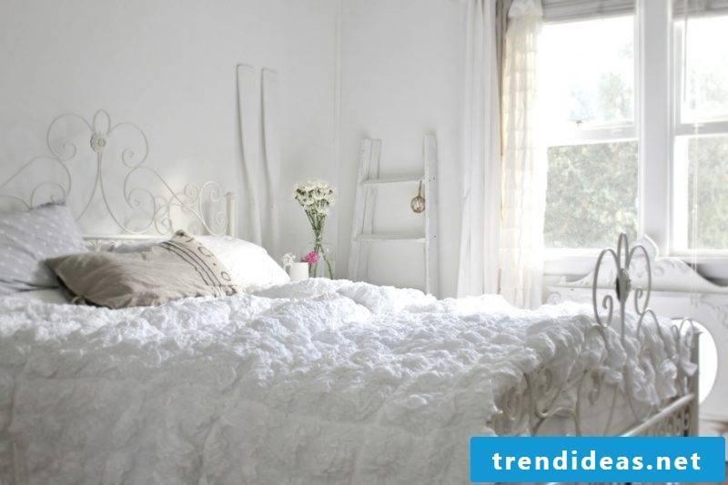 furniture country style white window bed bedroom decor decorating elegance stylish