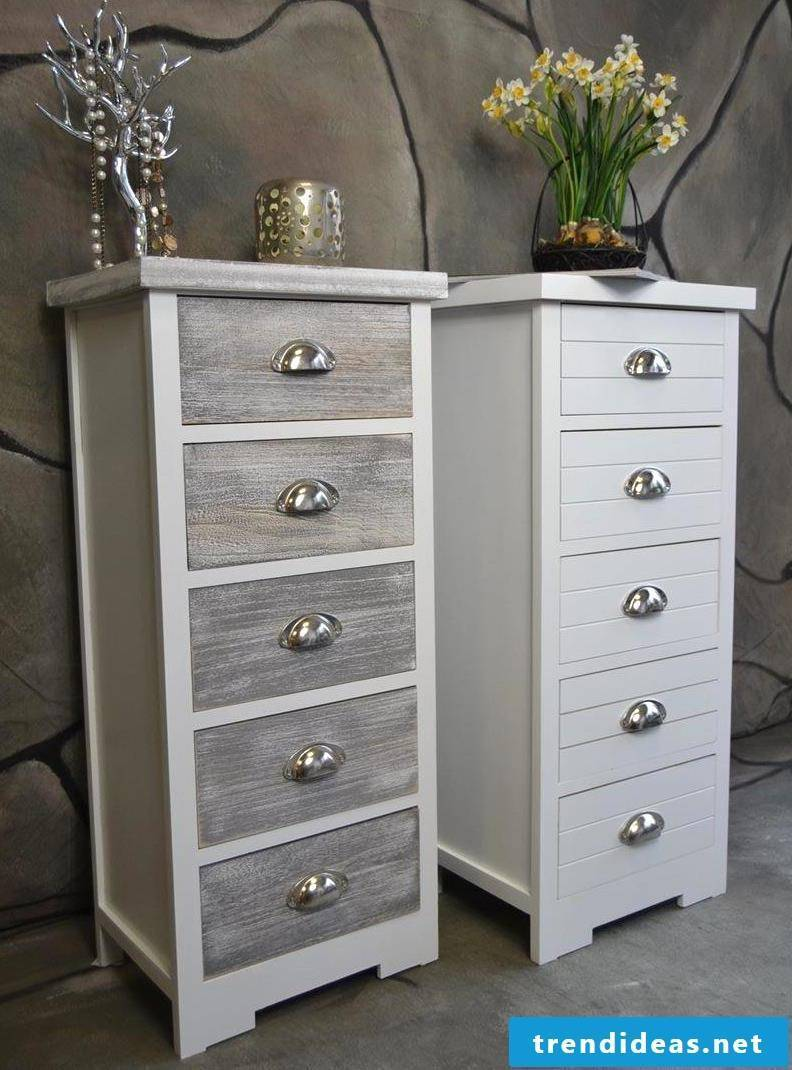 dresser cabinet white furniture country house rustic country house furniture design