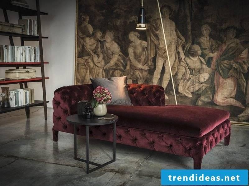 Extravagant Italian designer furniture!