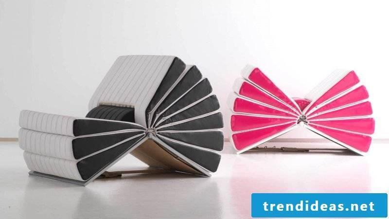 Unique Italian designer furniture!