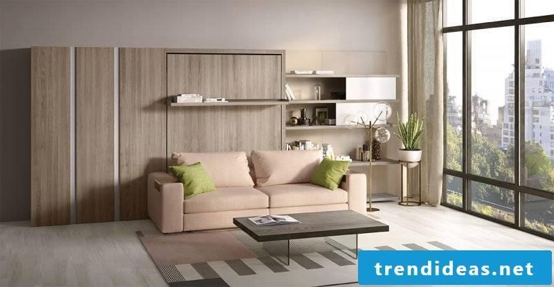 Clei bed: Italian designer furniture!