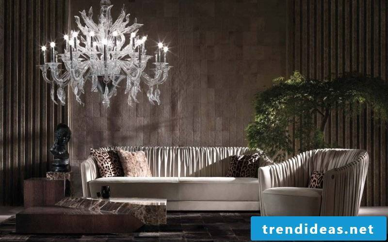 Designer furniture from Italy!