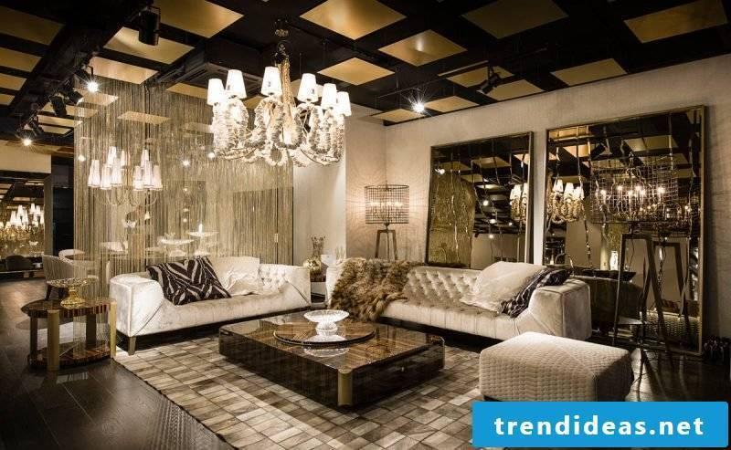 Italian designer furniture: Luxury at home!