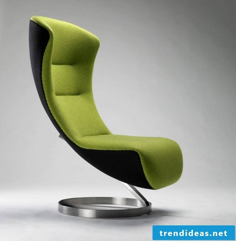 Italian designer furniture: chairs!