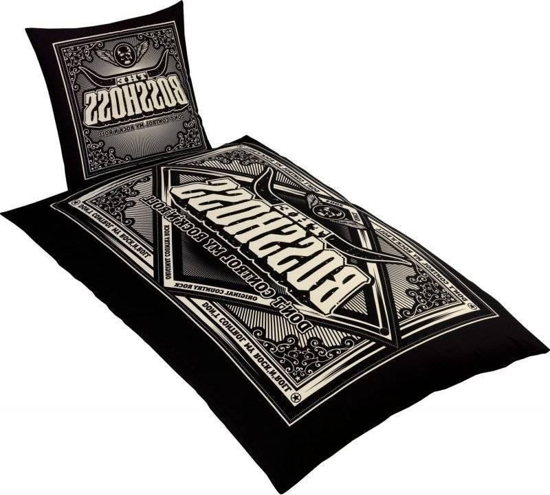 Cool bedding boss