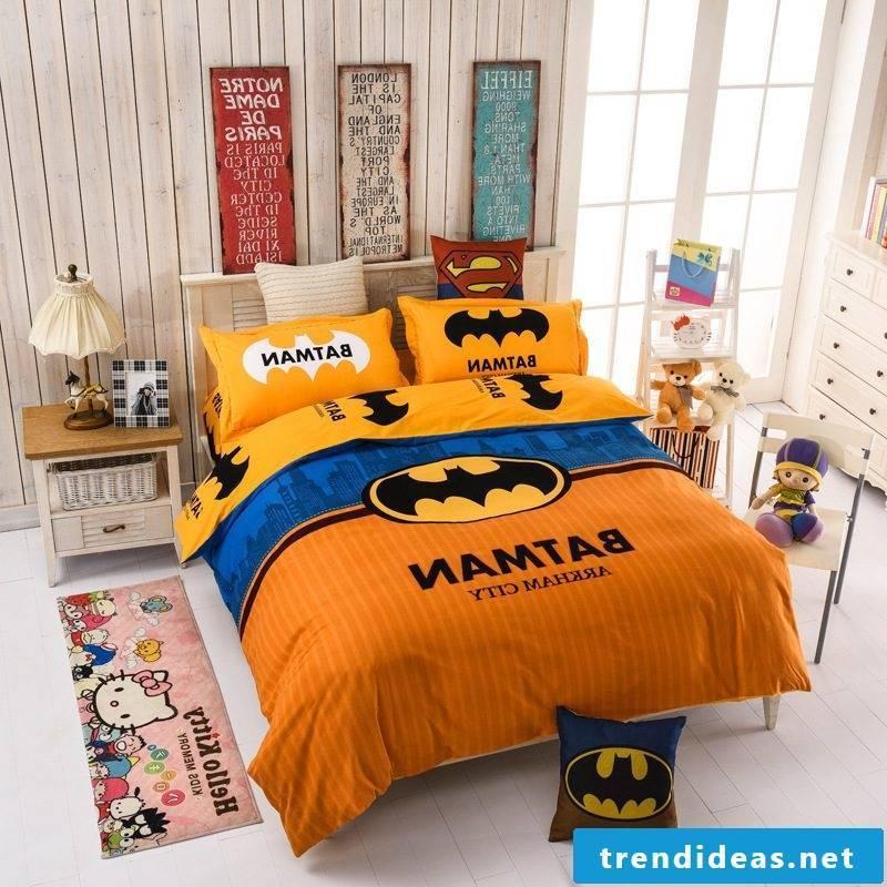 Cool bedding Batman