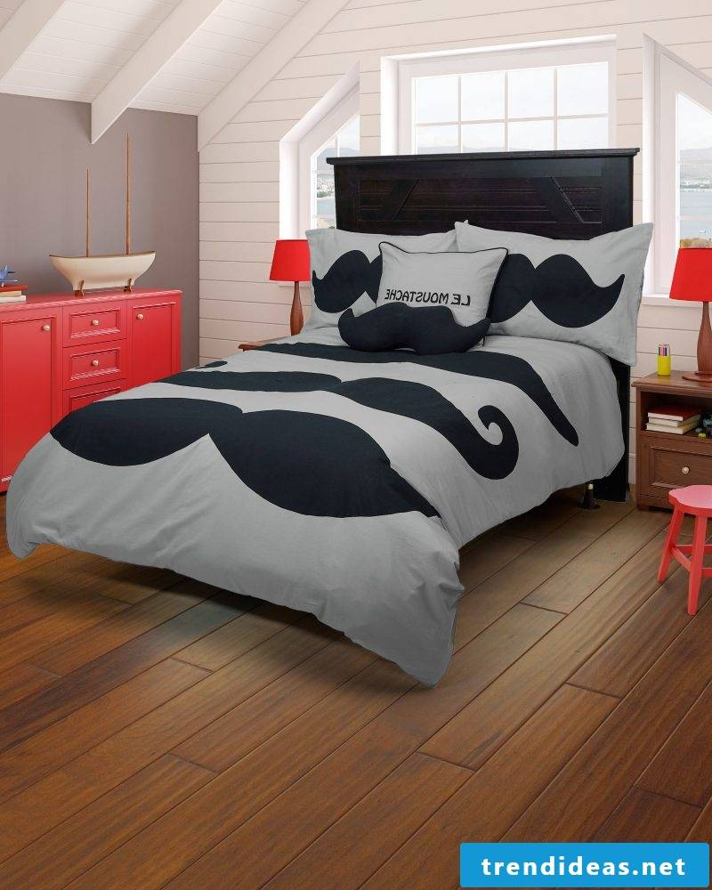 Find the new trends when choosing cool bedding