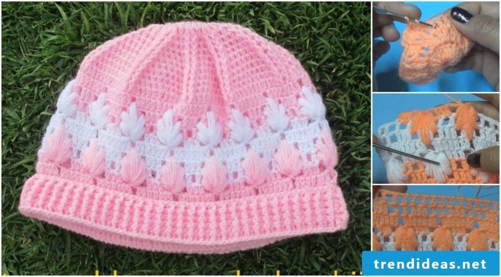 Great crochet pattern with instructions