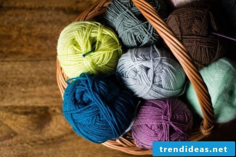 Knitting for beginners materials buy yarn