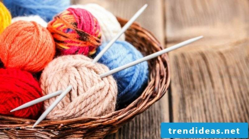 Knitting for beginners helpful tips