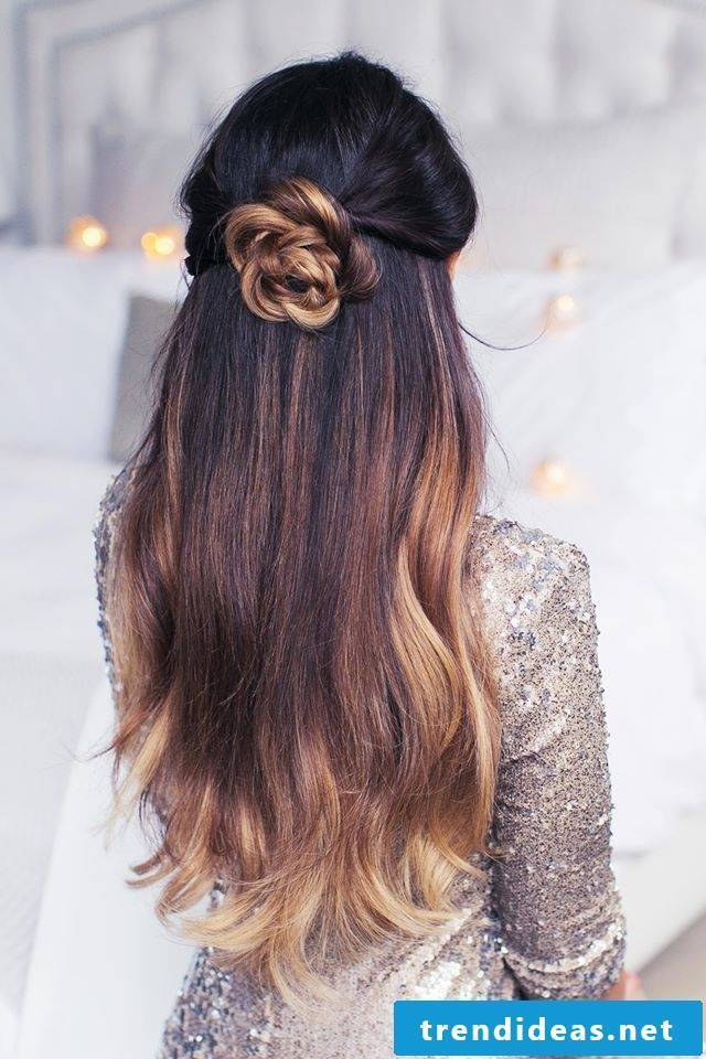 Fast Hairstyles Updos Instructions