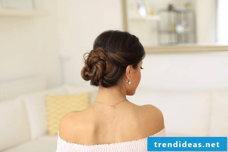 Abibal hairstyles for making your own