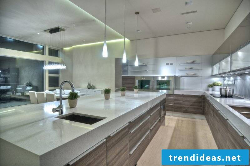 led indirect lighting suitable