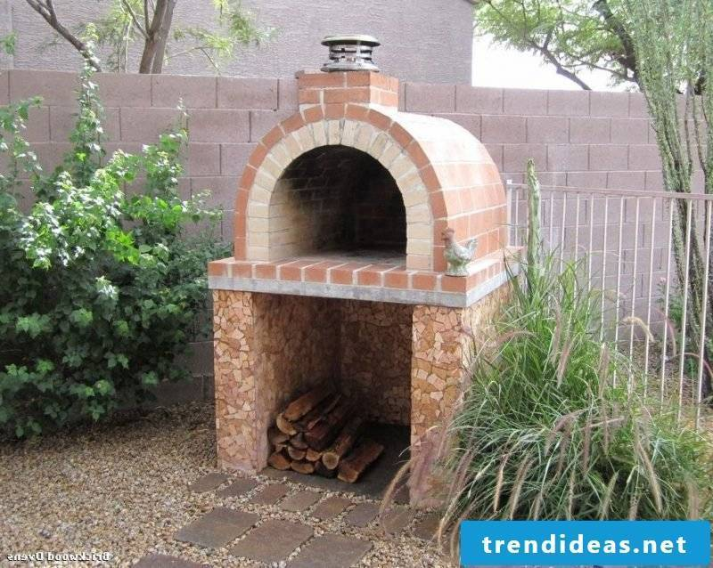 Oven itself make DIY projects